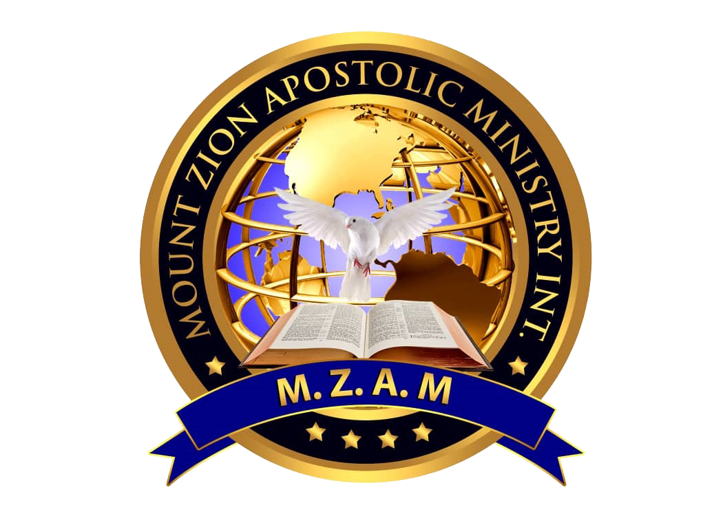 mount zion apostolic ministry